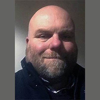 Parish Councillor Michael Jarman-Webb