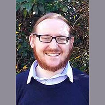 Parish Councillor Tim Retout