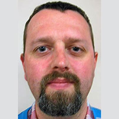 Parish Councillor Vincent Holloway