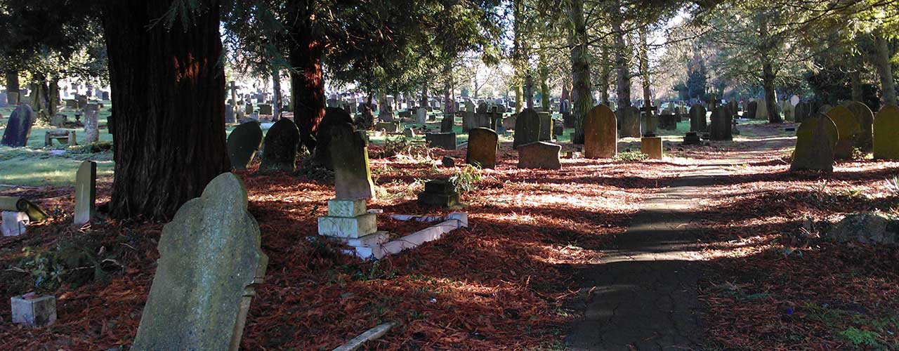Foster Hill Road Cemetery