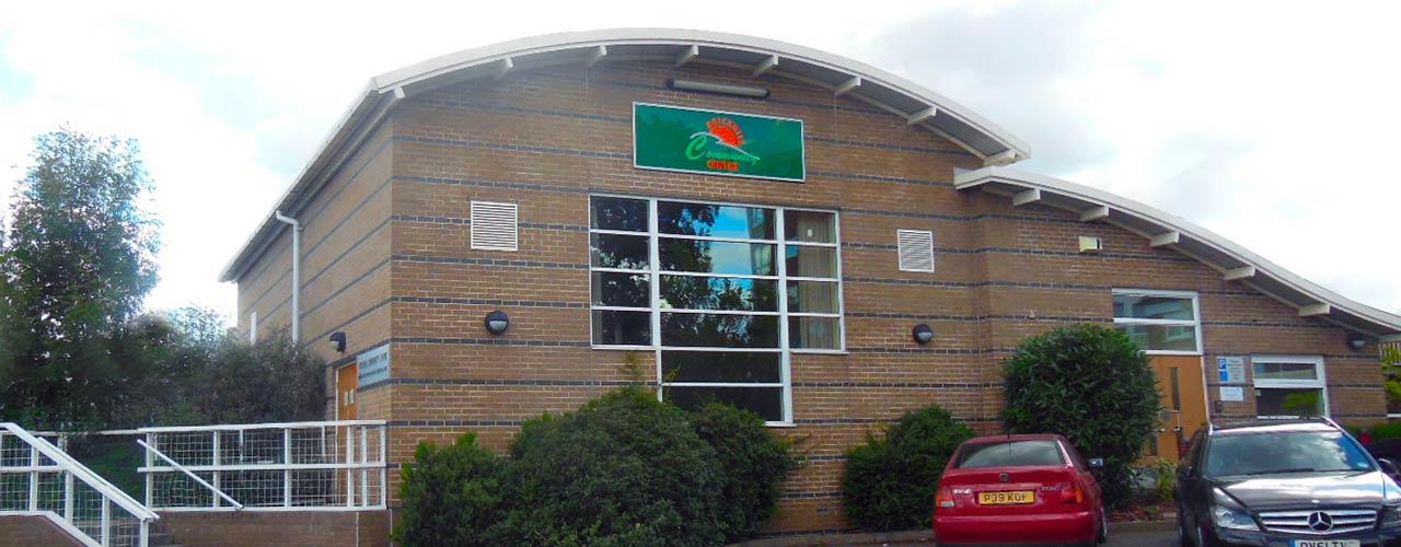 Brickhill Community Centre