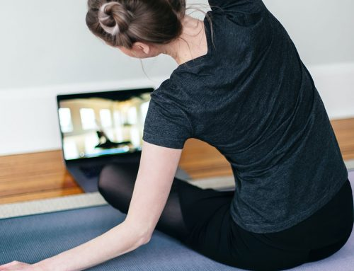 Online Physical Activity Sessions