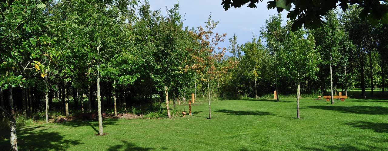 St Albans Woodland Burial Trust