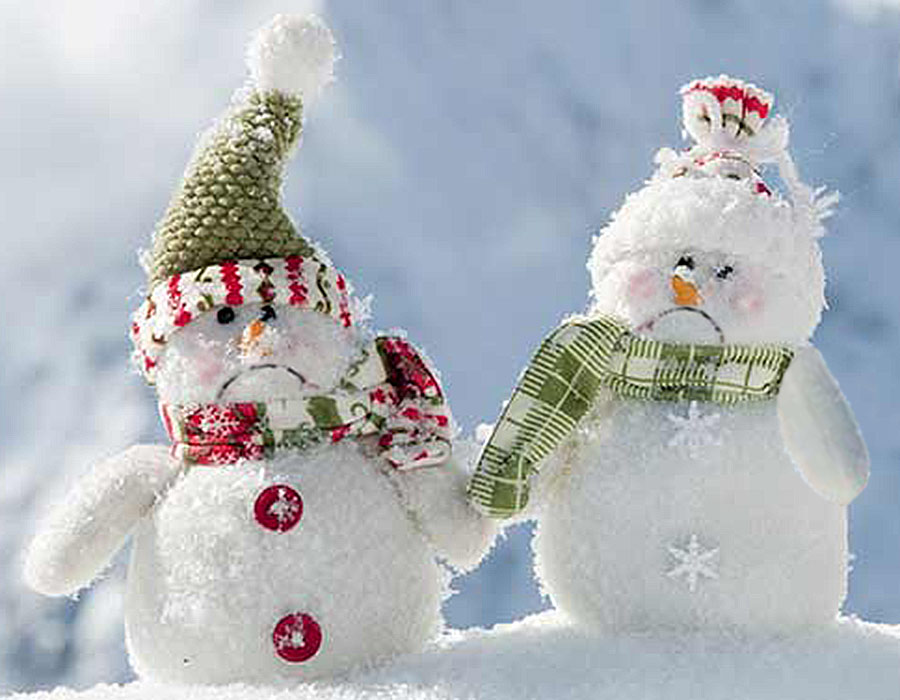 decorative-sad-christmas-snowmen