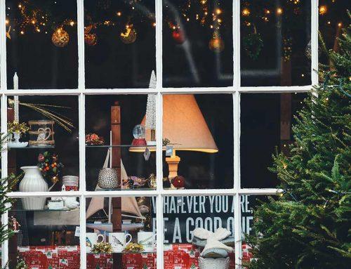 Christmas Window Challenge 2020