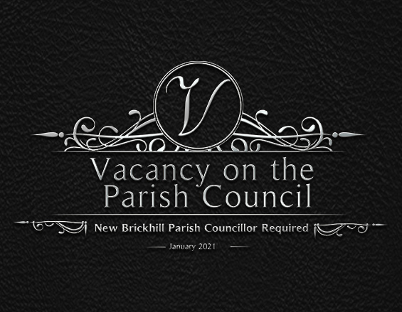 Looking for a replacement Parish Councillor