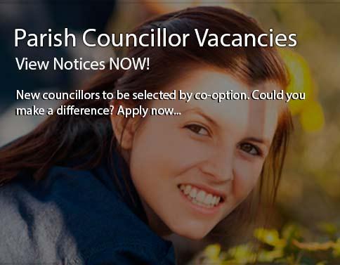 co-option of parish councillors