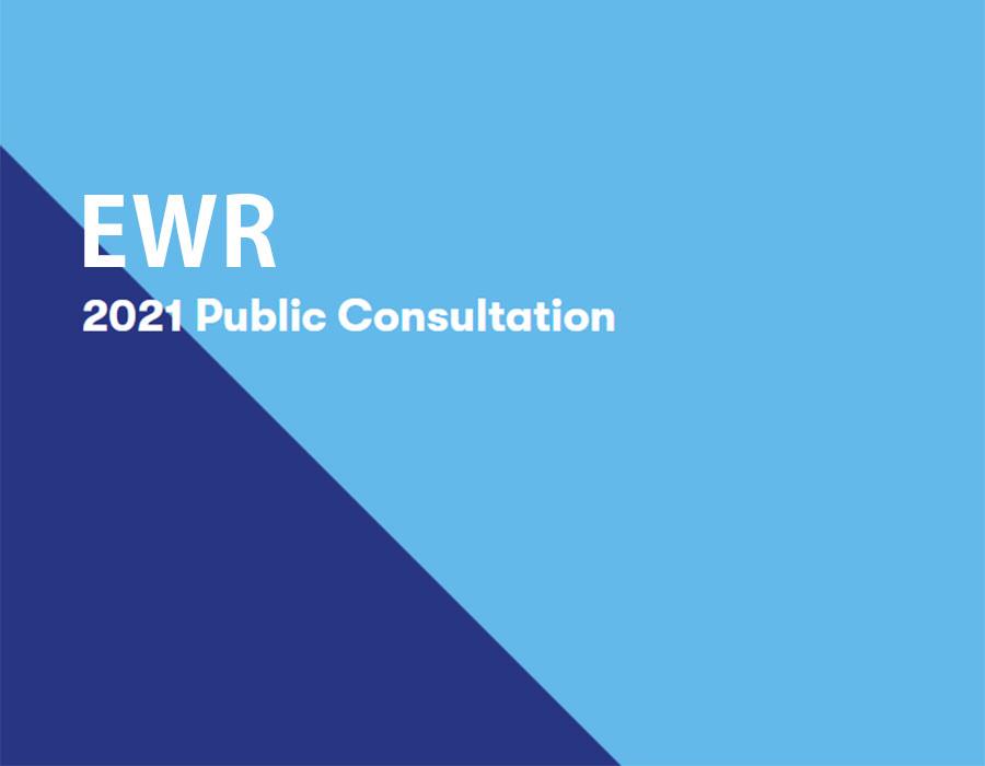 EWR consultation