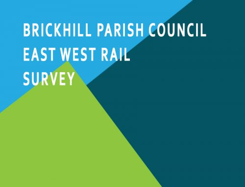 Brickhill – East West Rail Survey