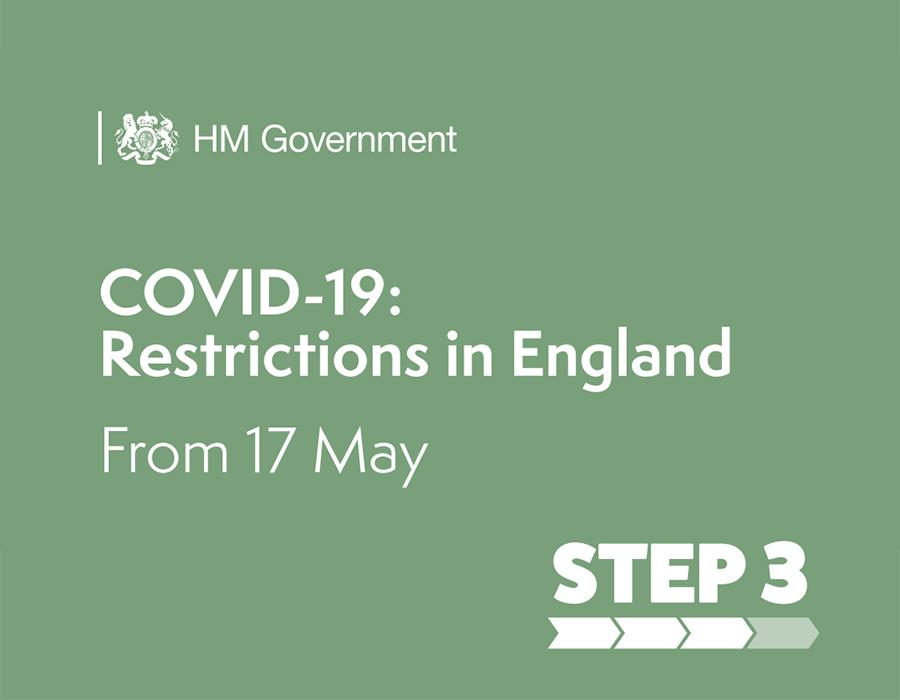 covid 19 step 3