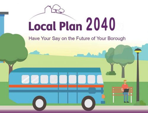 Local Plan 2040 Consultation Begins